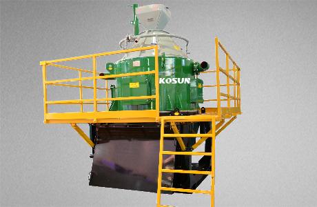 hazardous waste treatment equipment