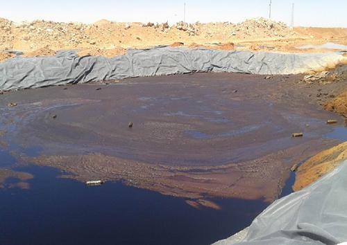oil sludge management